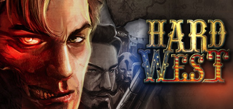 [TEST] Hard West – la version pour Steam