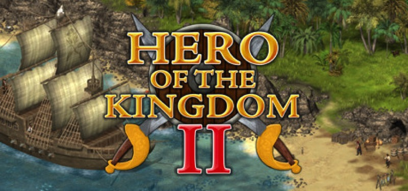 [TEST] Hero of the Kingdom II – la version pour Steam