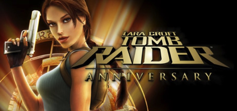 [TEST] Tomb Raider: Anniversary – la version pour Steam