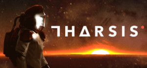 Tharsis - logo