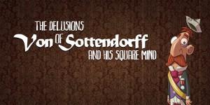 The Delusion of Von Sottendorff - logo