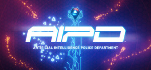 AIPD - Artificial Intelligence Police Department - logo
