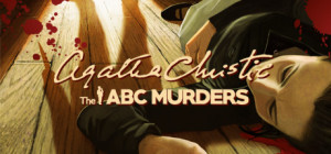 Agatha Christie - The ABC Murders - logo