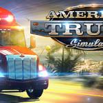 American Truck Simulator - logo