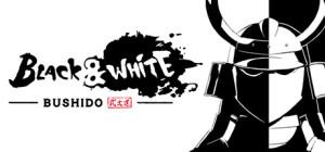 Black & White Bushido - logo