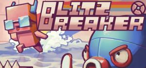 Blitz Breaker - logo