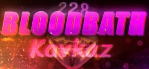 Bloodbath Kavkaz - logo