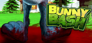 Bunny Bash - logo