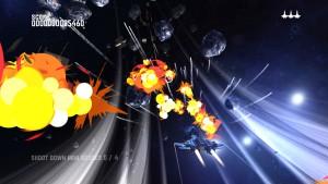 Dark Star - combat encore