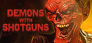 Demons with Shotguns - logo
