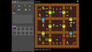 DungeonUp - -1