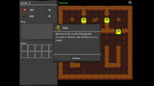 DungeonUp - -5
