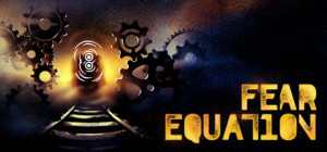 Fear Equation - logo