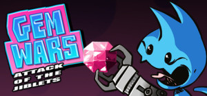 Gem Wars - logo