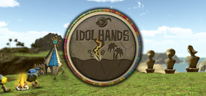Idol Hands - logo