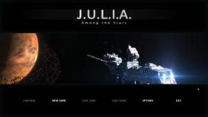 J.U.L.I.A. - Among the Stars