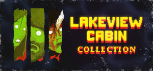 Lakeview Cabin Collection - logo