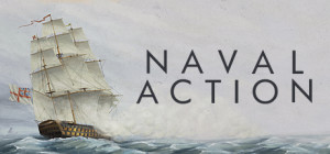 Naval Action - logo