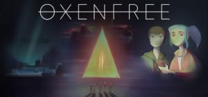 Oxenfree - logo