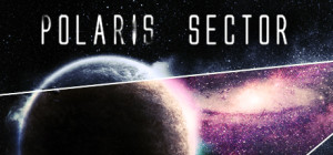 Polaris Sector - logo