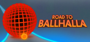 Road to Ballhalla - logo