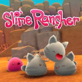 Slime Rancher - logo
