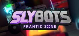 Slybots - logo