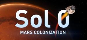 Sol 0 - logo
