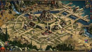 Sparta - ville