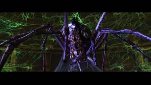 Sudeki - monstre