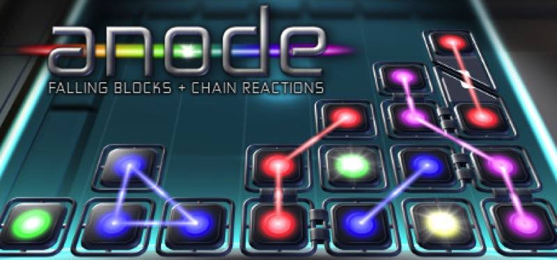 [TEST] Anode – la version pour Steam