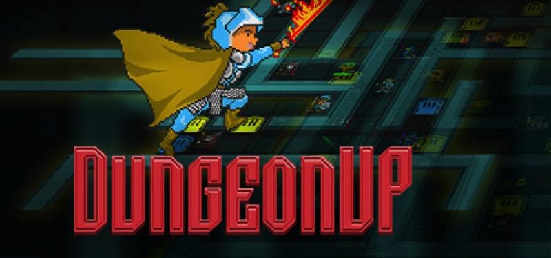 [TEST] DungeonUp – la version pour Steam