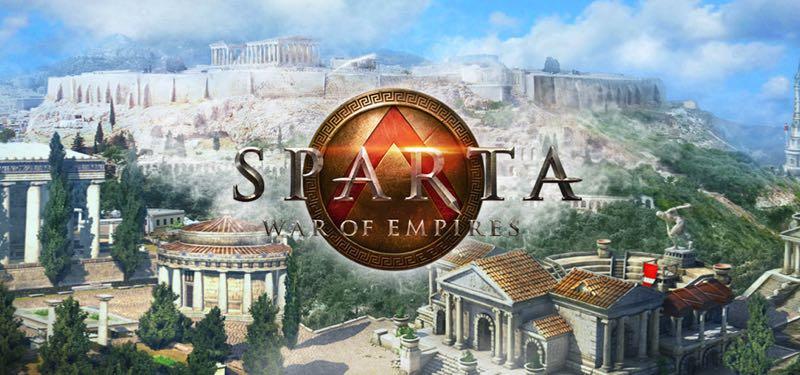 [TEST] Sparta: War of Empires – la version pour Navigateur
