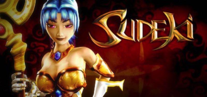 [TEST] Sudeki – la version pour Steam