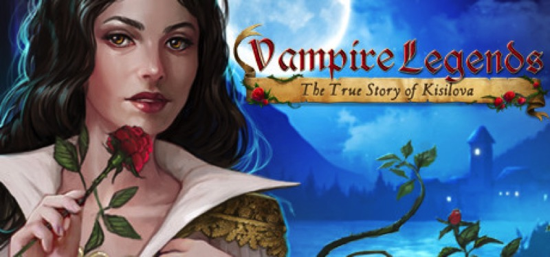[TEST] Vampire Legends: The True Story of Kisilova – la version pour Steam
