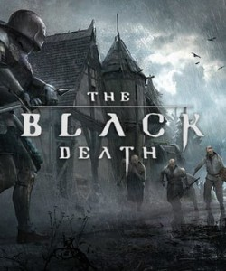 The Black Death - cover