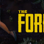 The Forest - logo