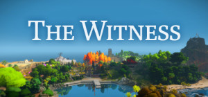 The Witness (2016) - logo