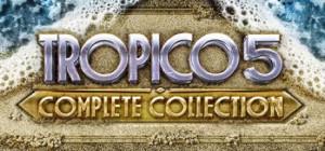 Tropico - logo