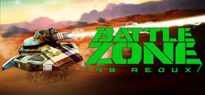 Battlezone 98 Redux - logo