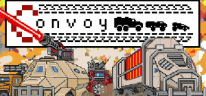 Convoy - logo