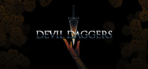 Devil Daggers - logo