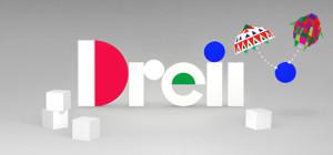 Dreii - logo