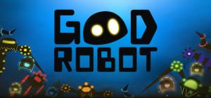 Good Robot - logo
