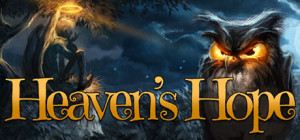 Heaven's Hope - logo