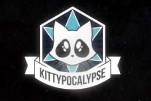 Kittypocalypse - logo
