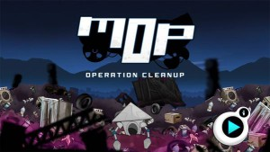 MOP Operation Cleanup - logo