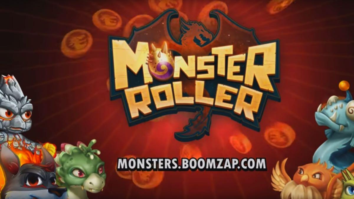 Monster Roller