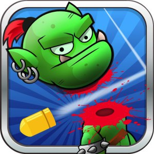 Monster Smash Squad -  icon