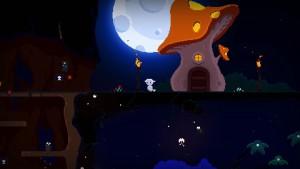Moonlight - champignon